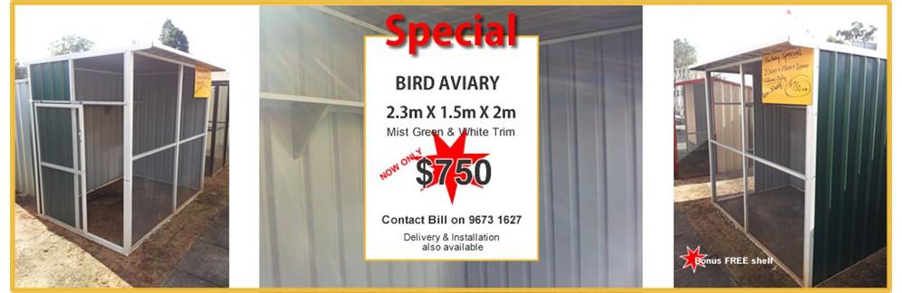 advancesheds_birdaviary