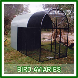 hp-aviaries